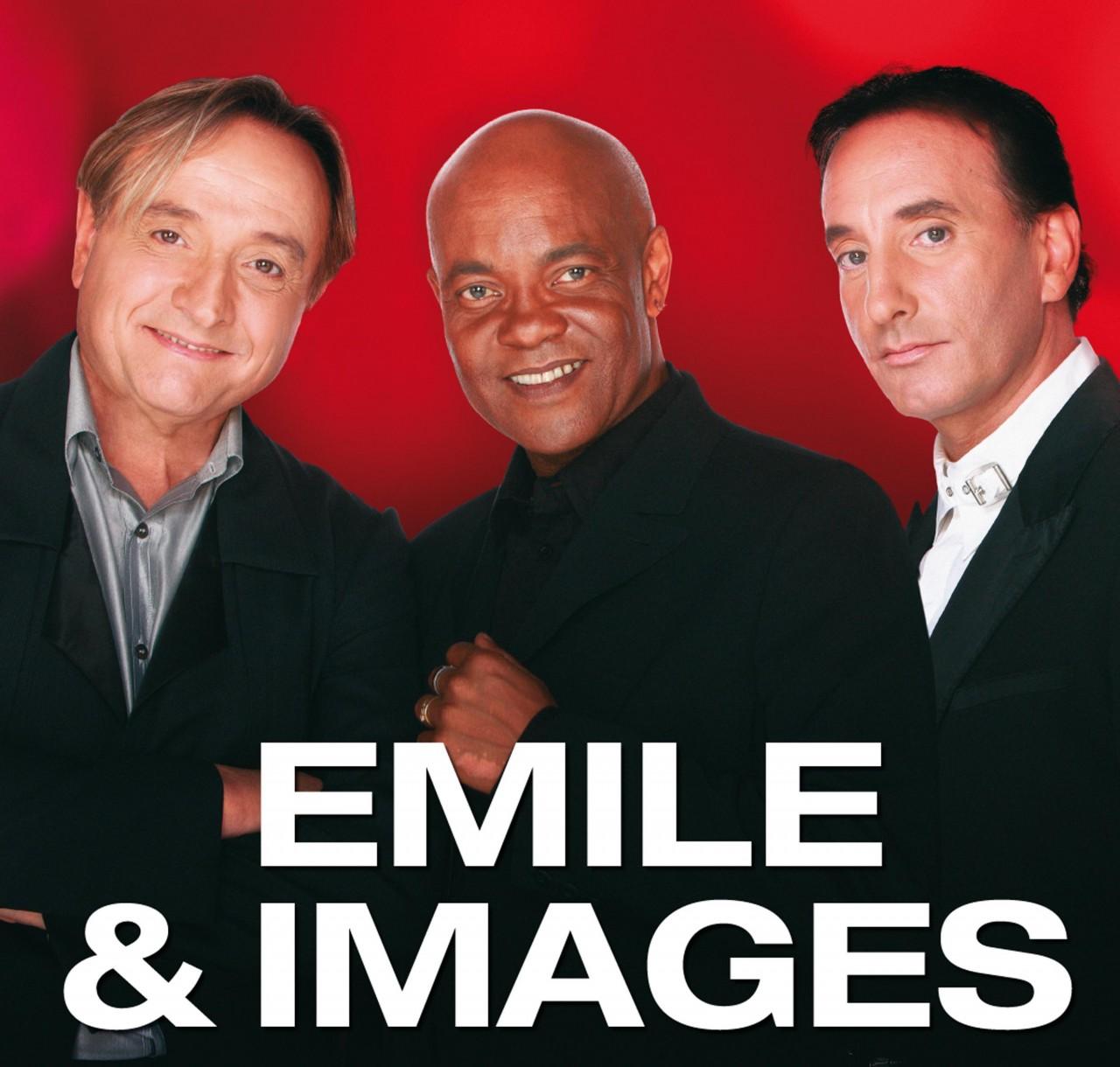 Emile et images eyguieres