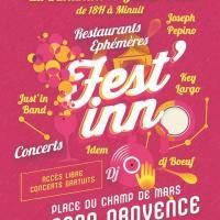 Fest inn lancon provence