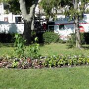 Parc charles de Gaulle  salondeprovencebonsplans com