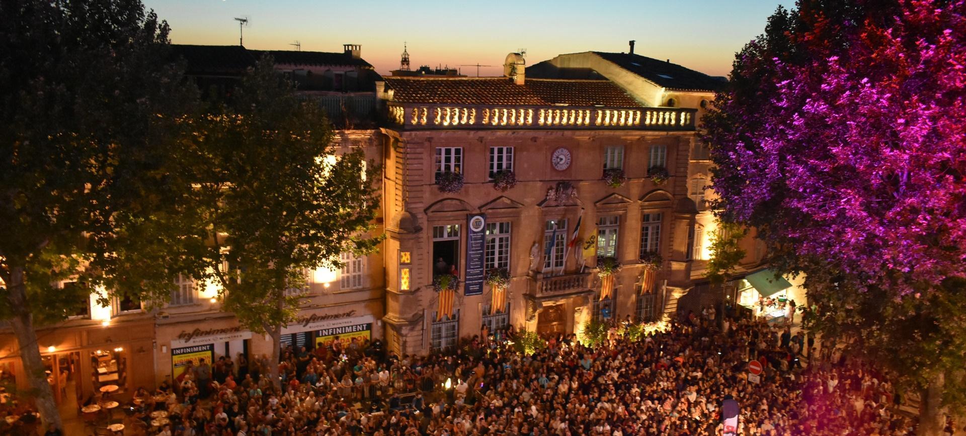 Publicité - Événementiel Salon de Provence